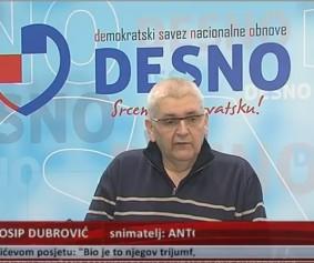Đapić - Slavonska Televizija
