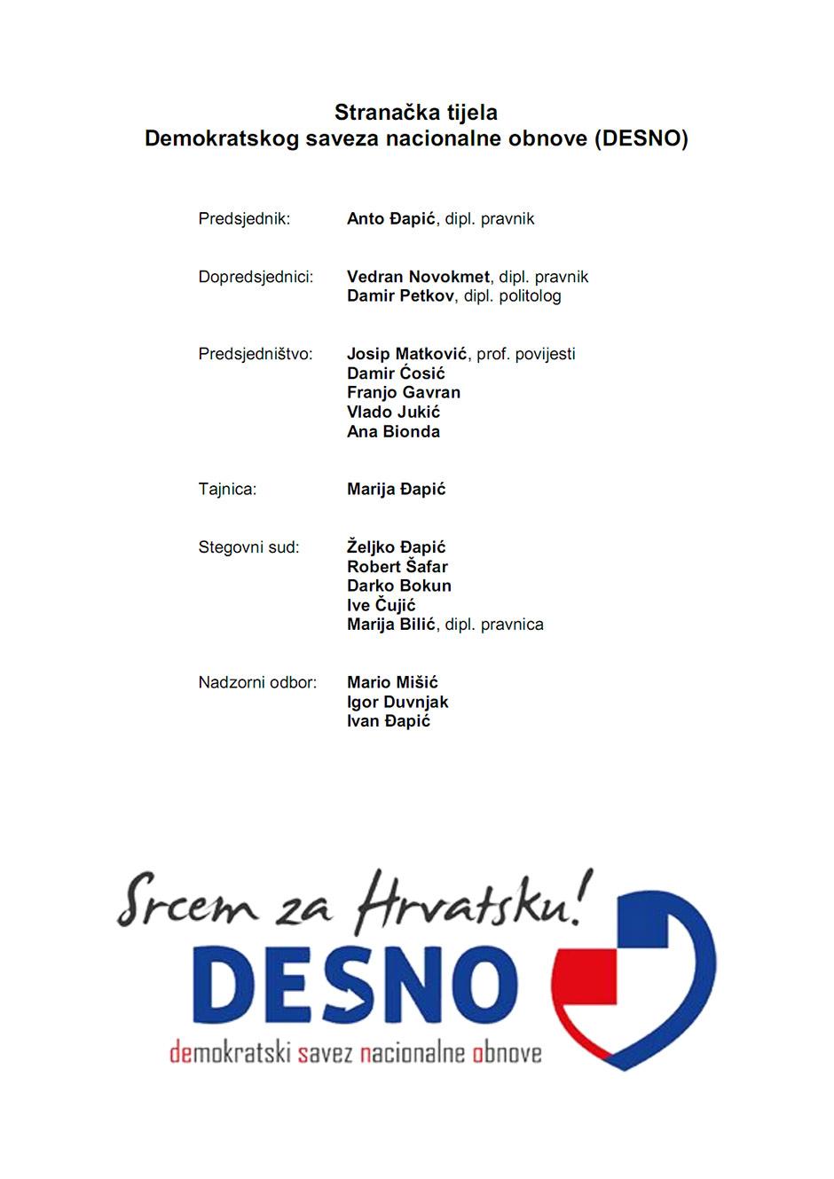 DESNO_Stranačka-tijela