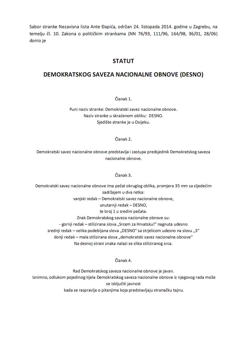 DESNO_statut1