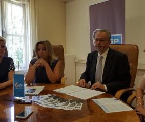 Domovinska koalicija u Velikoj Gorici