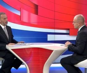 Domovinska koalicija Miroslav Rožić NOVA TV