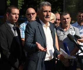 Domovinska koalicija Zakon o braniteljima