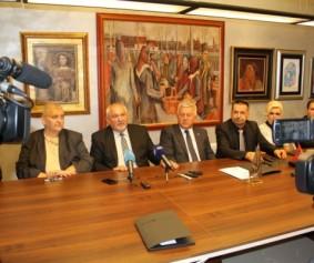 Domovinska koalicija gospodarski program