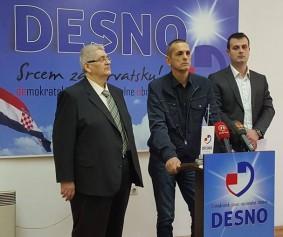 Tiskovna Đapić, Novokmet i Barišić