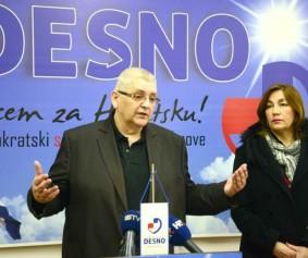 Osijek:24.02.2015Desno, Ante Đapić, pressica Snimio: Josip Šeri