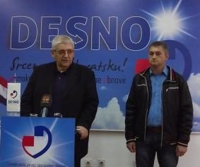 Desno tiskovna 20151016