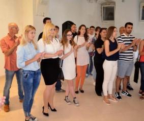 maturanti Osijek
